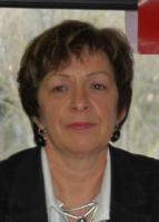 Photo of Martine Perez