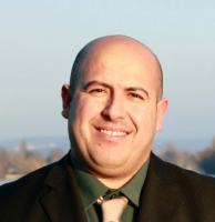 Photo of Mohamed Zerkoun
