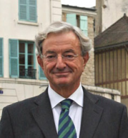 Photo of Laurent Richard