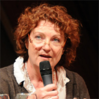 Photo of Hélène Flautre