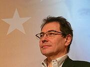 Photo of Robert Rochefort