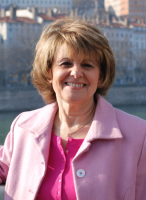 Photo of Michèle Vianès