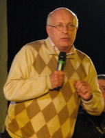 Photo of Raoul Marc Jennar