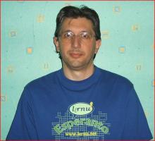 Photo of Marc ANSELMI