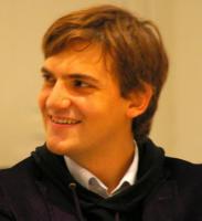 Photo of Nicolas Cadène