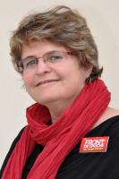 Photo of Hélène Franco