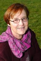 Photo of Maryse OUDJAOUDI