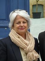 Photo of Gisèle BIEMOURET