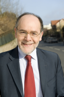 Photo of Gérard SEBAOUN