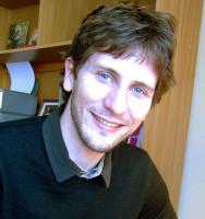 Photo of Dimitri BREINER