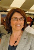 Photo of Valérie Lacroute