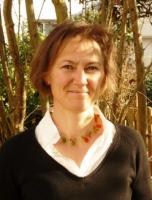 Photo of Pascale HAMEAU
