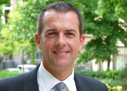 Photo of Gilles ALAYRAC
