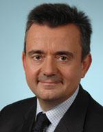 Photo of Yves JEGO