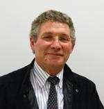 Photo of Pierre Bureau