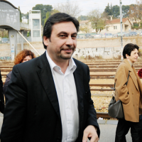 Photo of Jean-Marc Coppola