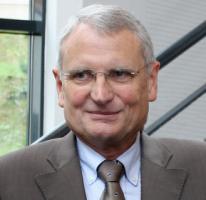 Photo of Gérard CHERPION
