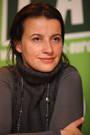 Photo of Cécile Duflot