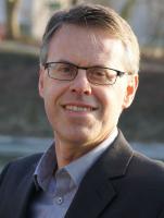 Photo of Éric ALAUZET
