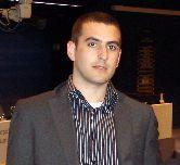 Photo of Tristan Brayat