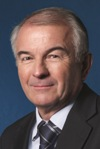 Photo of Jean-Claude Carle