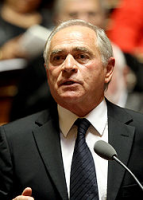Photo of François PATRIAT