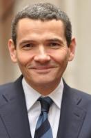 Photo of Jean-François Vigier