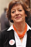 Photo of Chantal Brault