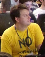 Photo of François Pellegrini