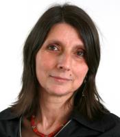 Photo of Christine Poupin