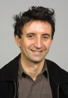 Photo of Claude Taleb