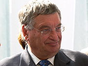 Photo of Jacques Auxiette