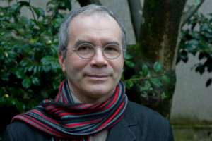 Photo of Marc Gicquel
