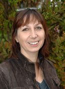 Photo of Anne Vignot
