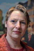 Photo of Régine Leglois-Vançon