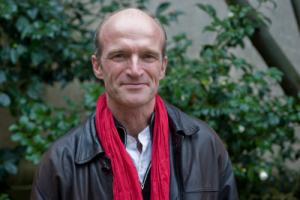Photo of Christophe Mauras