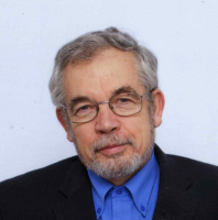 Photo of Augustin Grosdoy
