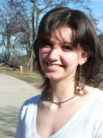 Photo of Myriam Volle