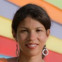 Photo of Vanessa Miranville