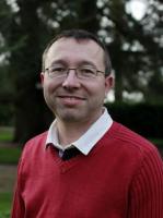 Photo of Nicolas Vivier