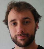 Photo of Baptiste Simon