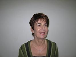 Photo of Évelyne Ternant