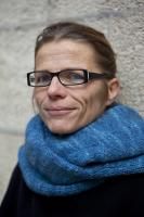 Photo of Bérénice Vincent