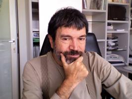 Photo of Gilles Deguet