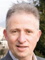 Photo of Alain Caraco