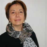 Photo of Sylvie Faye-Pastor