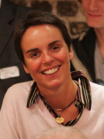 Photo of Virginie Votier