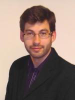Photo of Jérôme Vial