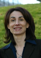 Photo of Martine Volard