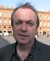 Photo of Jean-Christophe Sellin